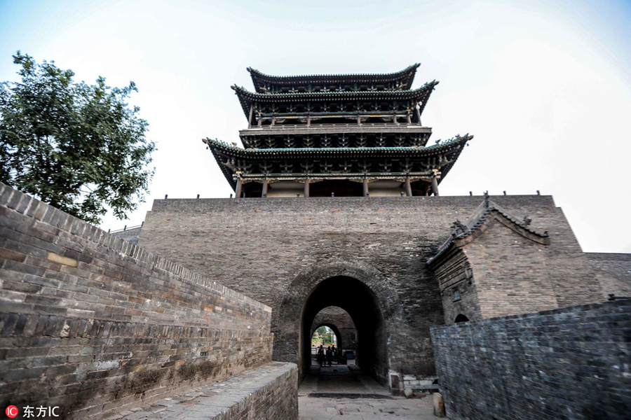 Date-with-Pingyao-Ancient-City-In-Spring-3