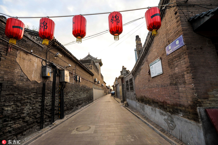 Date-with-Pingyao-Ancient-City-In-Spring-4