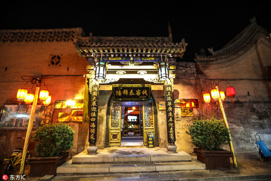 Date-with-Pingyao-Ancient-City-In-Spring-6