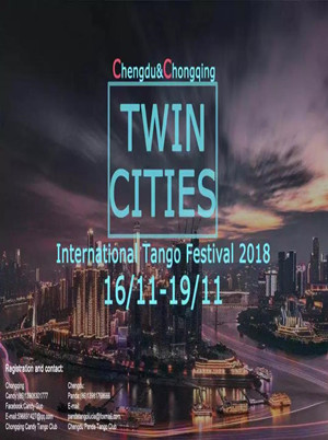 International Tango Festival