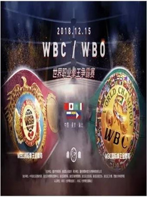 Sports | World Boxing Championship