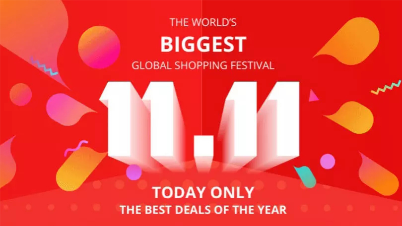 11.11, Special Offer @ Global Doctor Chongqing