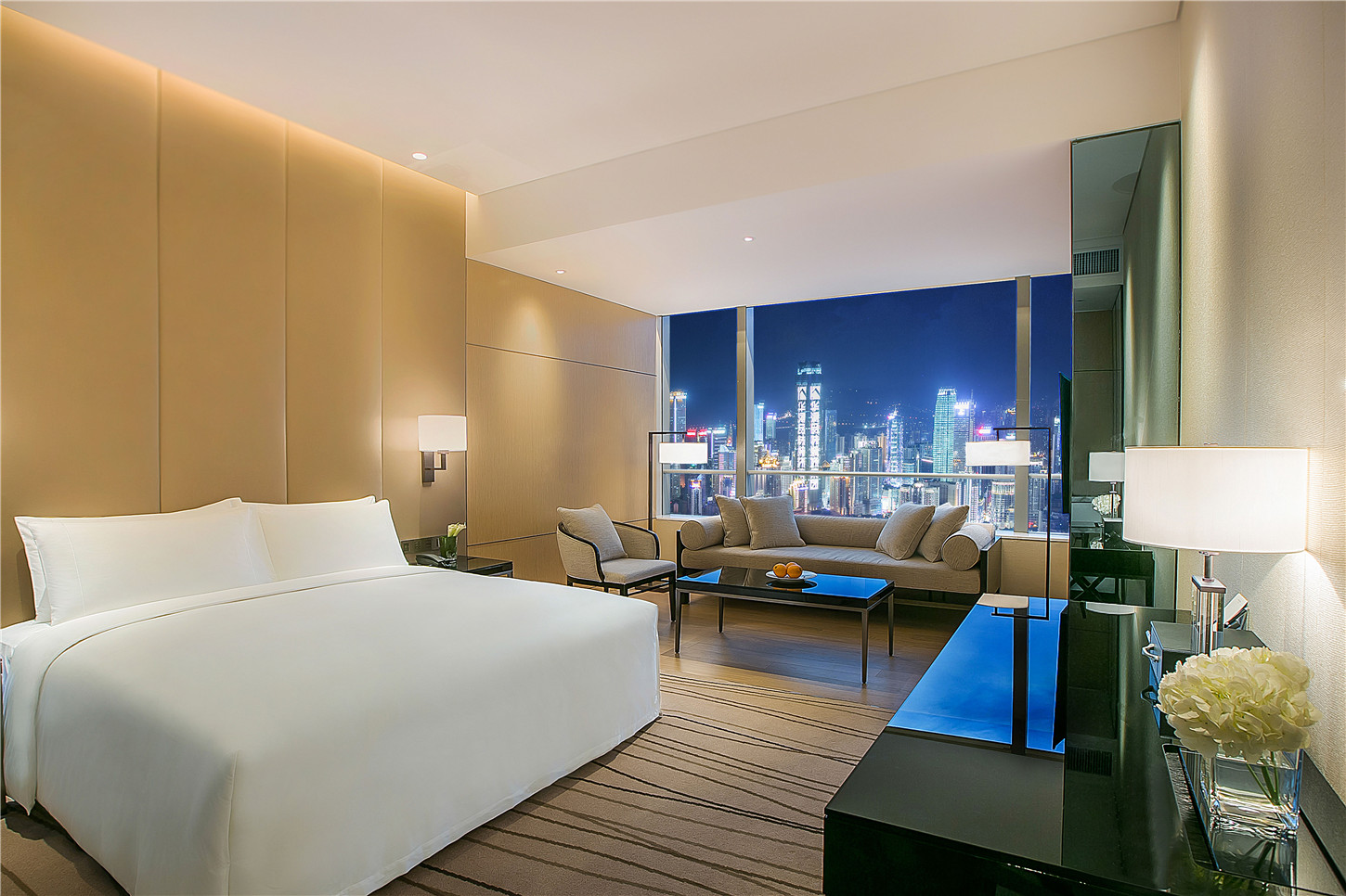 NICCOLO CHONGQING 