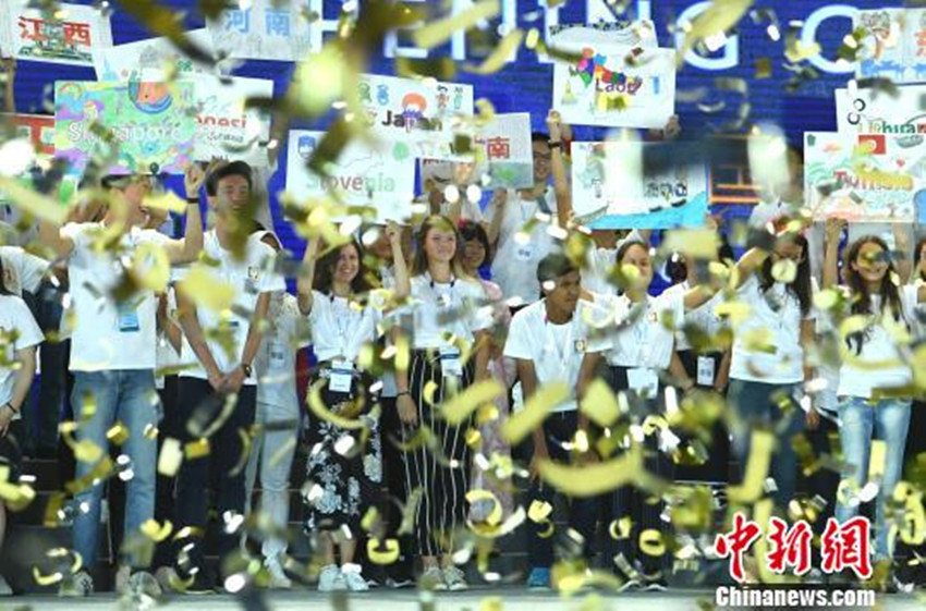 the-33th-china-adolescents-science-technology-innovation-contest-in-chongqing-2